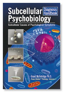 Subcellular Psychobiology cover